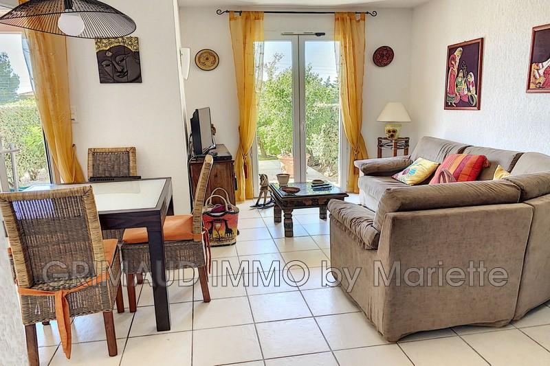 Photo n°9 - Vente maison Les Issambres 83380 - 379 000 €
