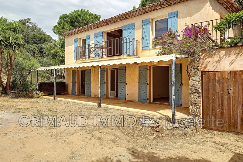 Photo n°2 - Vente maison Grimaud 83310 - 575 000 €