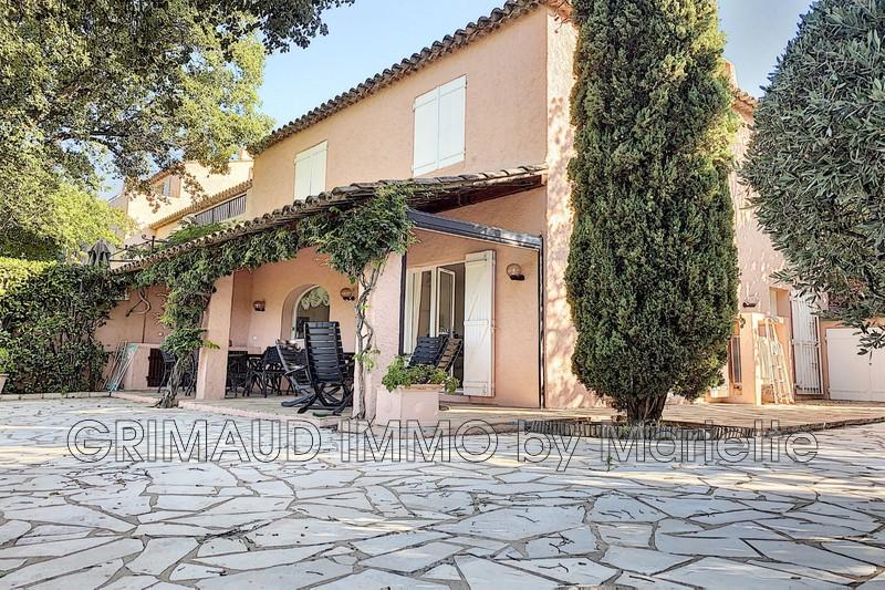Photo n°2 - Vente maison Grimaud 83310 - 850 000 €