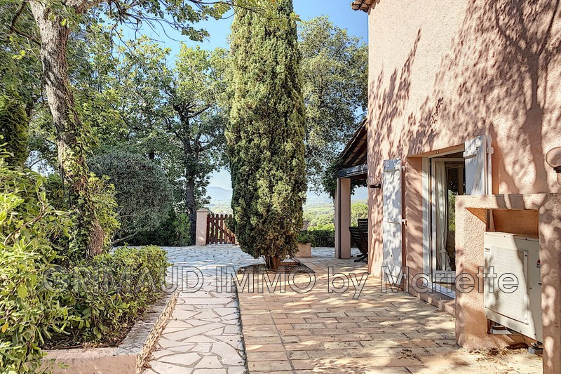 Photo n°4 - Vente maison Grimaud 83310 - 850 000 €