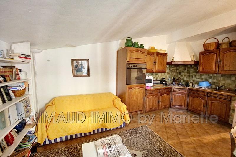 Photo n°2 - Vente maison de village La Garde-Freinet 83680 - 199 000 €