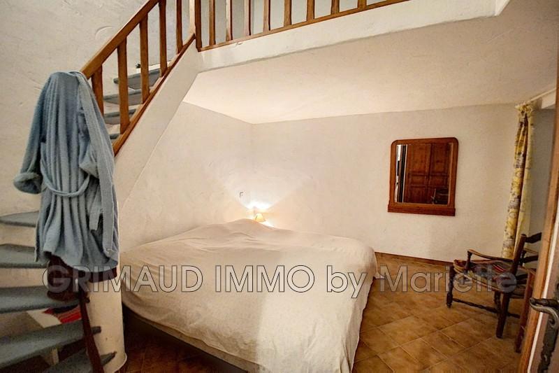 Photo n°3 - Vente maison de village La Garde-Freinet 83680 - 199 000 €