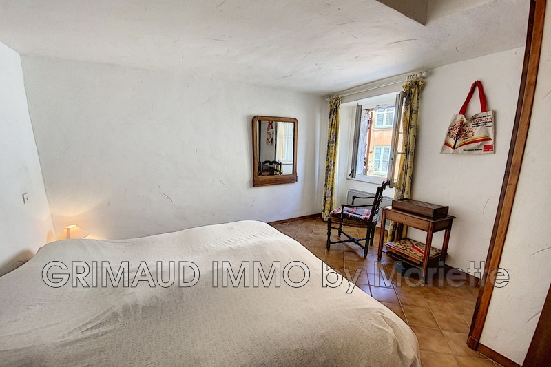 Photo n°4 - Vente maison de village La Garde-Freinet 83680 - 199 000 €