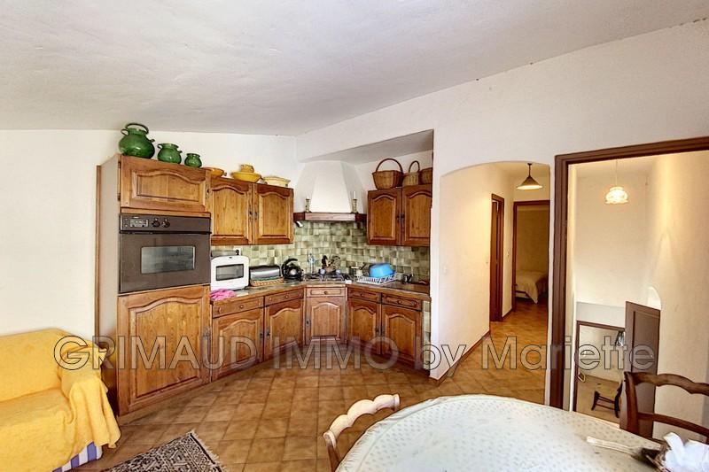 Photo n°5 - Vente maison de village La Garde-Freinet 83680 - 199 000 €