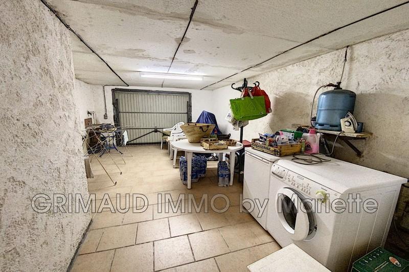 Photo n°7 - Vente maison de village La Garde-Freinet 83680 - 199 000 €