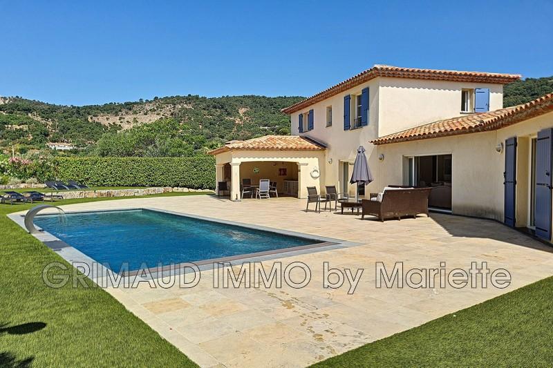 Photo n°10 - Vente maison Le Plan-de-la-Tour 83120 - 1 265 000 €