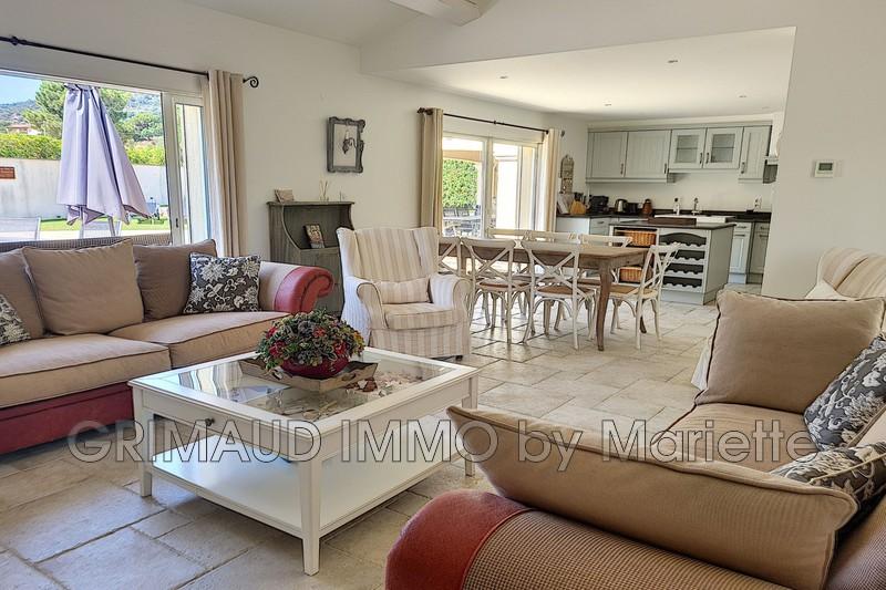Photo n°3 - Vente maison Le Plan-de-la-Tour 83120 - 1 265 000 €