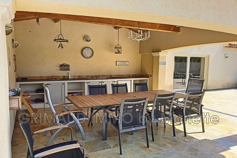 Photo n°9 - Vente maison Le Plan-de-la-Tour 83120 - 1 265 000 €