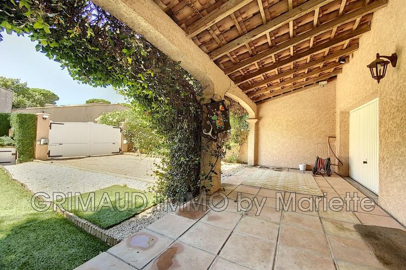 Photo n°4 - Vente Maison villa provençale Gassin 83580 - 765 000 €