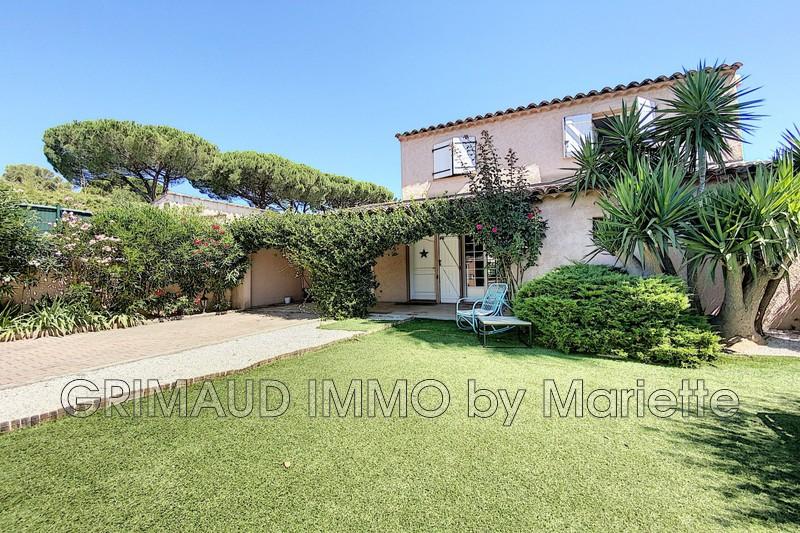 Photo n°3 - Vente Maison villa provençale Gassin 83580 - 765 000 €