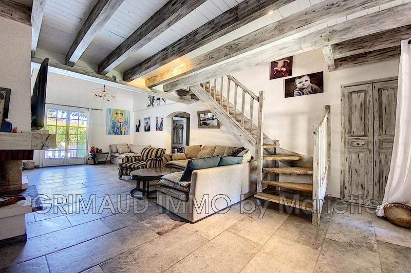 Photo n°5 - Vente Maison villa provençale Gassin 83580 - 765 000 €
