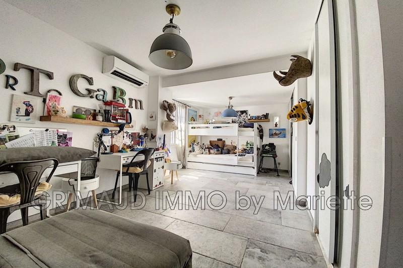 Photo n°12 - Vente Maison villa provençale Gassin 83580 - 765 000 €