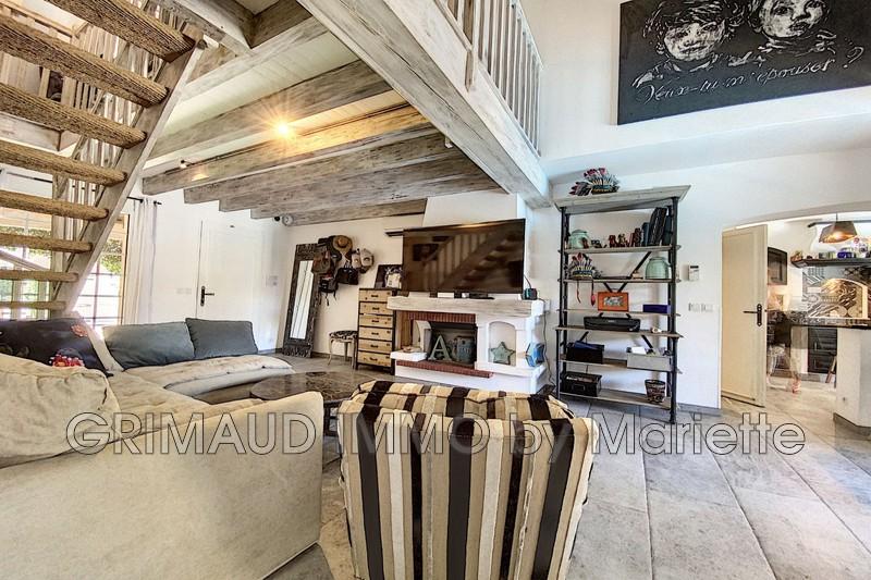 Photo n°6 - Vente Maison villa provençale Gassin 83580 - 765 000 €