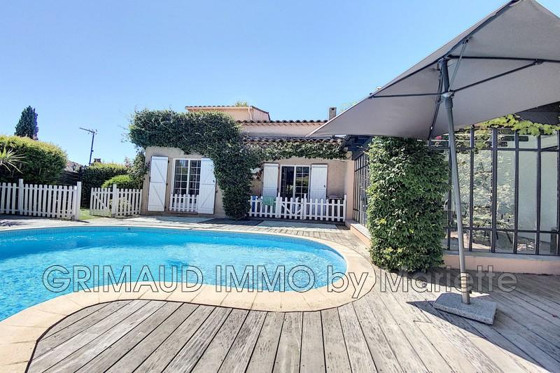 Photo n°2 - Vente Maison villa provençale Gassin 83580 - 765 000 €
