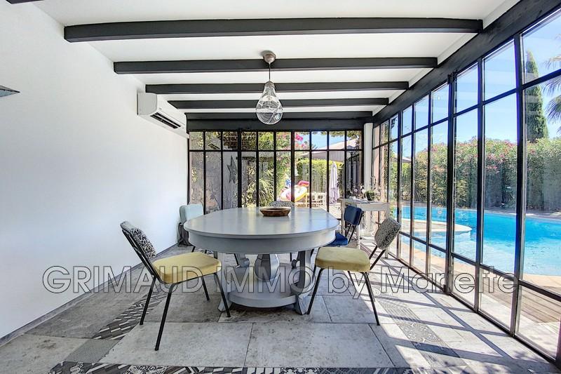 Photo n°9 - Vente Maison villa provençale Gassin 83580 - 765 000 €