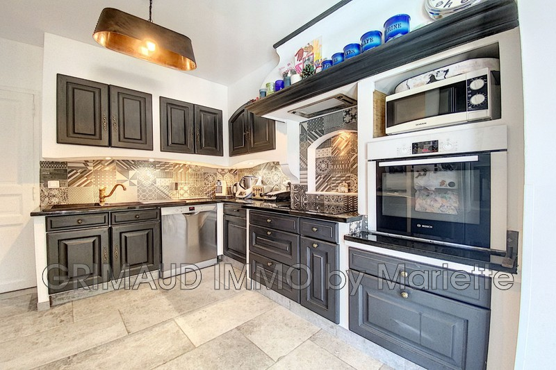 Photo n°8 - Vente Maison villa provençale Gassin 83580 - 765 000 €