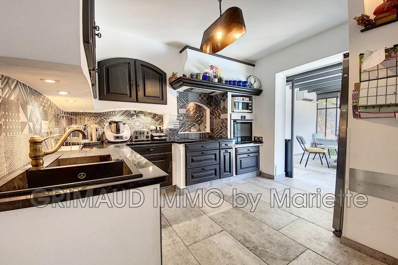 Photo n°10 - Vente Maison villa provençale Gassin 83580 - 765 000 €