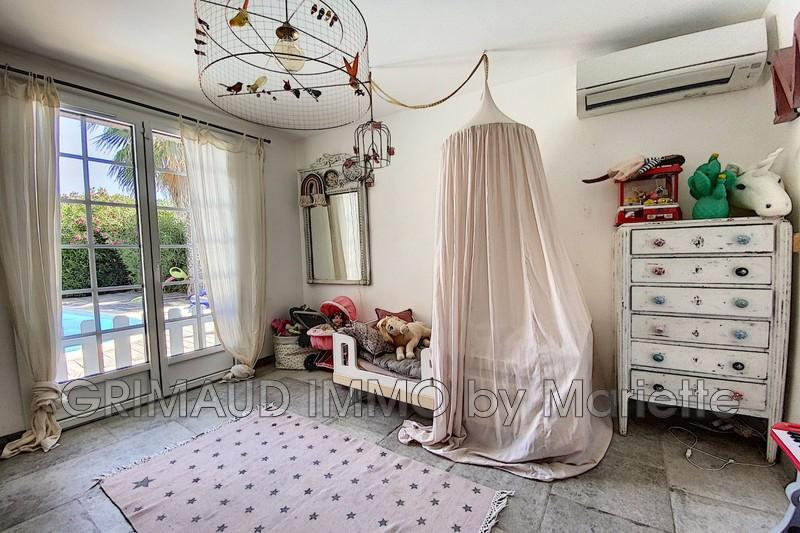 Photo n°13 - Vente Maison villa provençale Gassin 83580 - 765 000 €