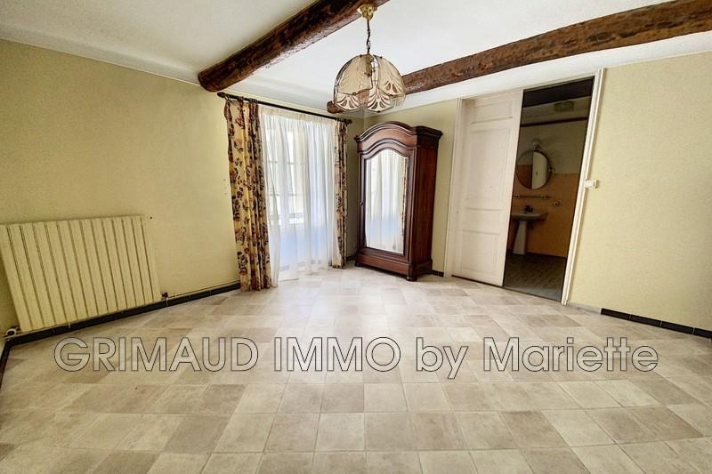 Photo n°5 - Vente maison de village La Garde-Freinet 83680 - 230 000 €