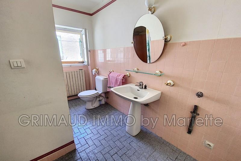 Photo n°7 - Vente maison de village La Garde-Freinet 83680 - 230 000 €