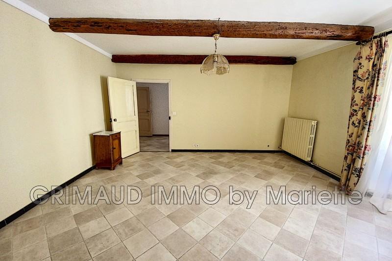 Photo n°8 - Vente maison de village La Garde-Freinet 83680 - 230 000 €
