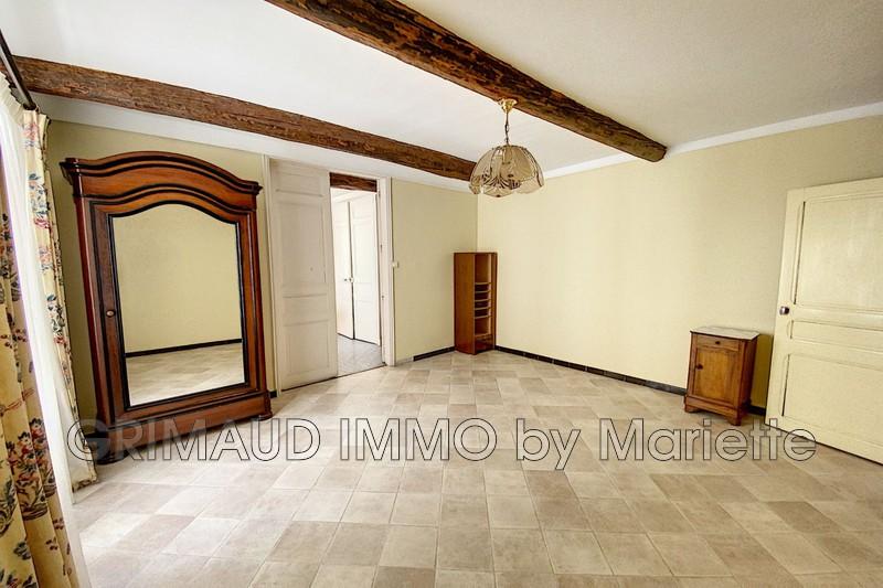 Photo n°9 - Vente maison de village La Garde-Freinet 83680 - 230 000 €