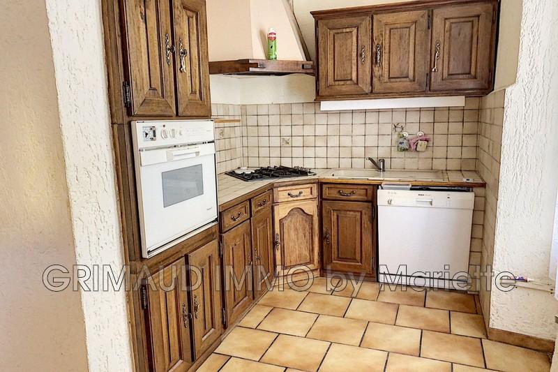 Photo n°4 - Vente maison de village La Garde-Freinet 83680 - 230 000 €