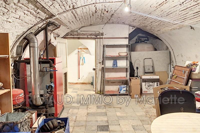 Photo n°10 - Vente maison de village La Garde-Freinet 83680 - 230 000 €