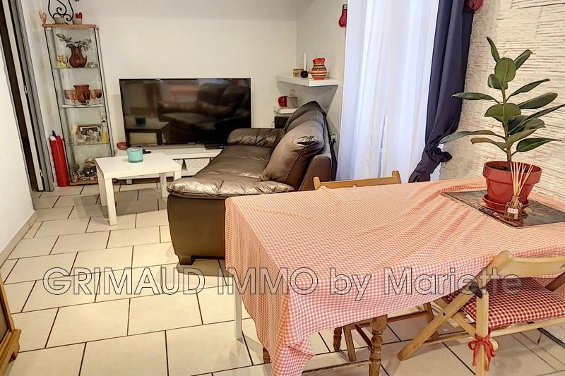 Photo n°11 - Vente maison de village La Garde-Freinet 83680 - 230 000 €
