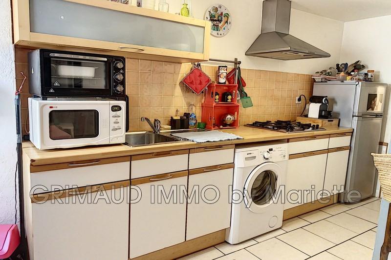 Photo n°12 - Vente maison de village La Garde-Freinet 83680 - 230 000 €