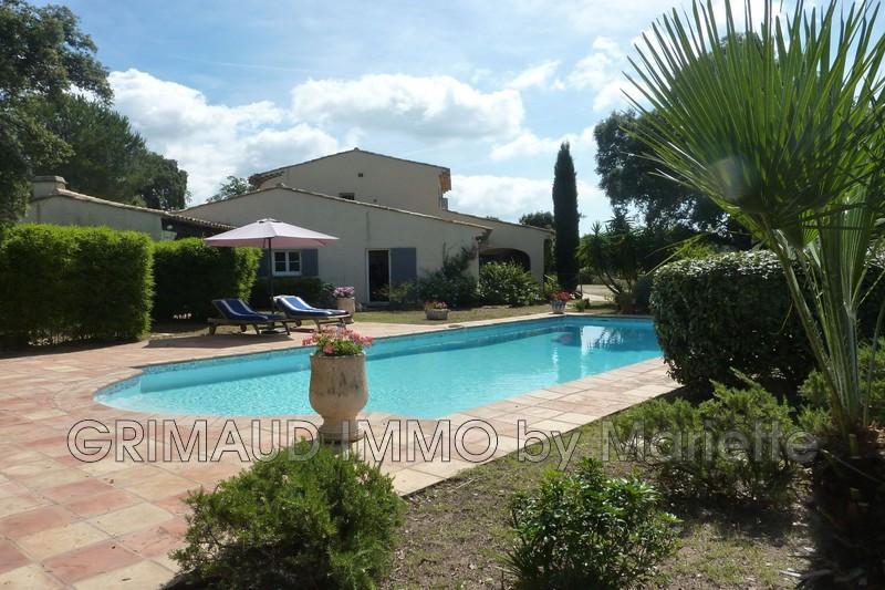 Photo n°7 - Vente Maison villa provençale Le Plan-de-la-Tour 83120 - 1 480 000 €