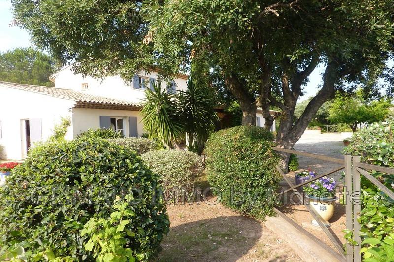 Photo n°8 - Vente Maison villa provençale Le Plan-de-la-Tour 83120 - 1 480 000 €