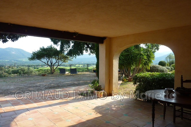 Photo n°14 - Vente Maison villa provençale Le Plan-de-la-Tour 83120 - 1 480 000 €