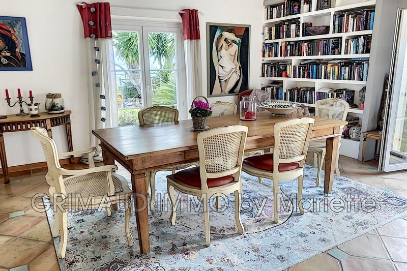 Photo n°10 - Vente Maison villa provençale Le Plan-de-la-Tour 83120 - 1 480 000 €