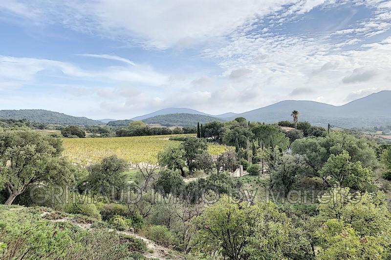 Photo n°5 - Vente Maison villa provençale Le Plan-de-la-Tour 83120 - 1 480 000 €