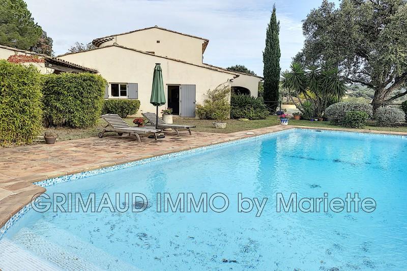 Photo n°3 - Vente Maison villa provençale Le Plan-de-la-Tour 83120 - 1 480 000 €