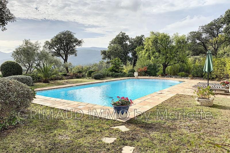 Photo n°4 - Vente Maison villa provençale Le Plan-de-la-Tour 83120 - 1 480 000 €