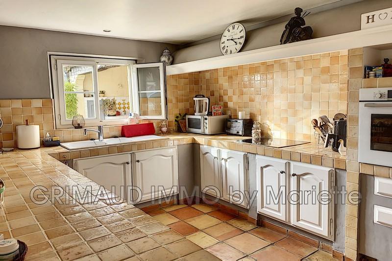 Photo n°11 - Vente Maison villa provençale Le Plan-de-la-Tour 83120 - 1 480 000 €