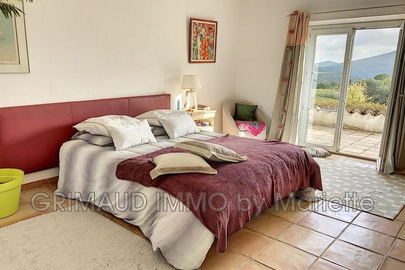 Photo n°15 - Vente Maison villa provençale Le Plan-de-la-Tour 83120 - 1 480 000 €