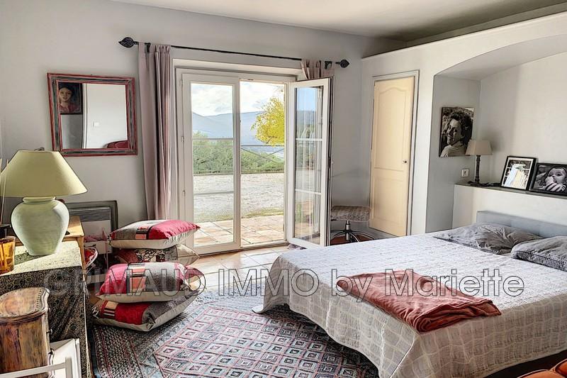 Photo n°16 - Vente Maison villa provençale Le Plan-de-la-Tour 83120 - 1 480 000 €