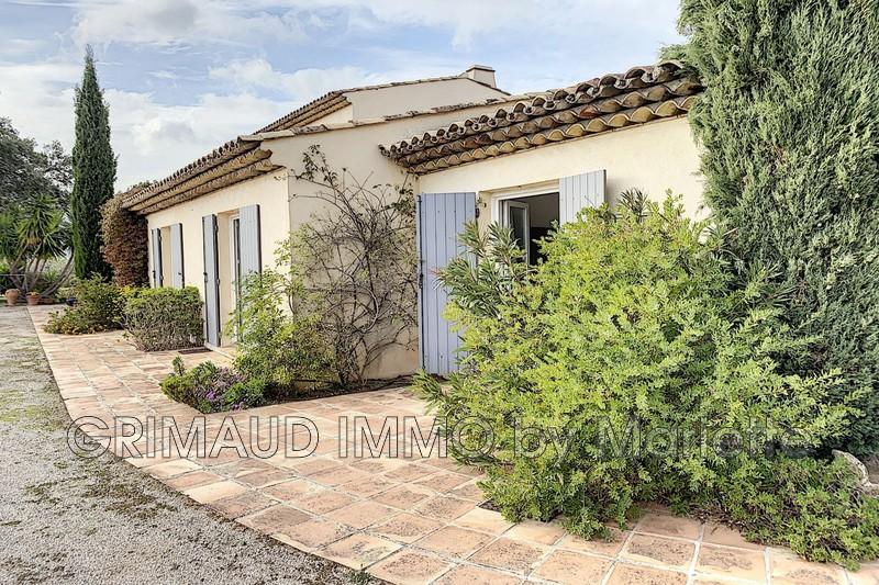 Photo n°6 - Vente Maison villa provençale Le Plan-de-la-Tour 83120 - 1 480 000 €
