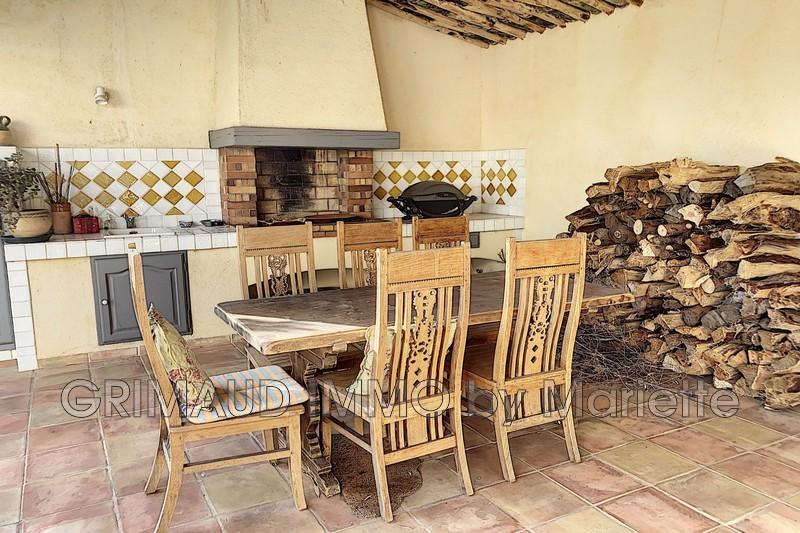Photo n°12 - Vente Maison villa provençale Le Plan-de-la-Tour 83120 - 1 480 000 €