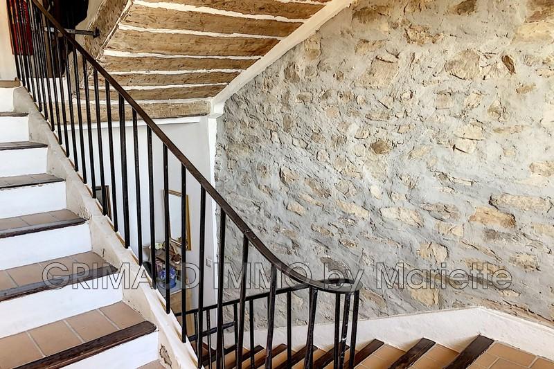 Photo n°5 - Vente maison de village La Garde-Freinet 83680 - 490 000 €
