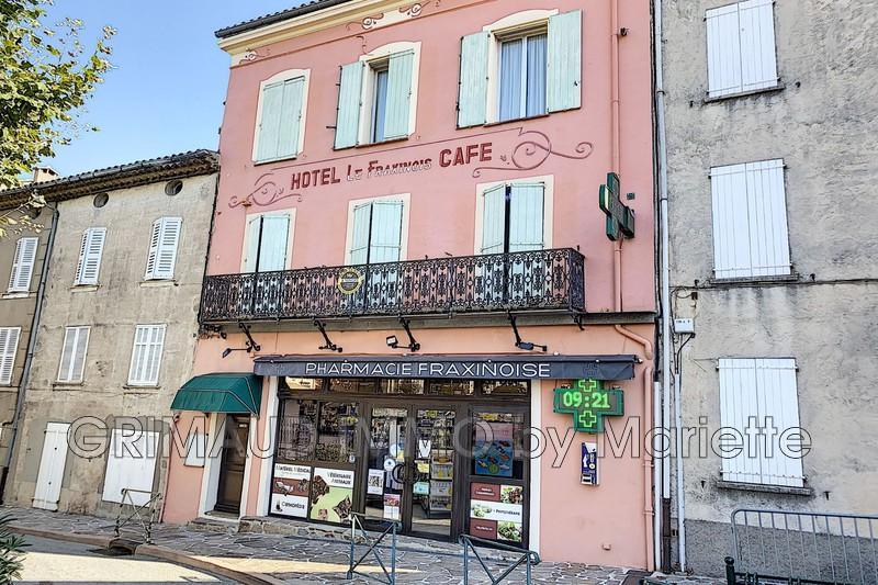 Photo n°2 - Vente maison de village La Garde-Freinet 83680 - 490 000 €