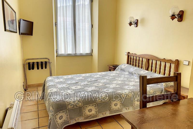 Photo n°7 - Vente maison de village La Garde-Freinet 83680 - 490 000 €