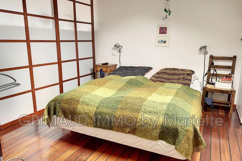 Photo n°11 - Vente maison de village La Garde-Freinet 83680 - 490 000 €