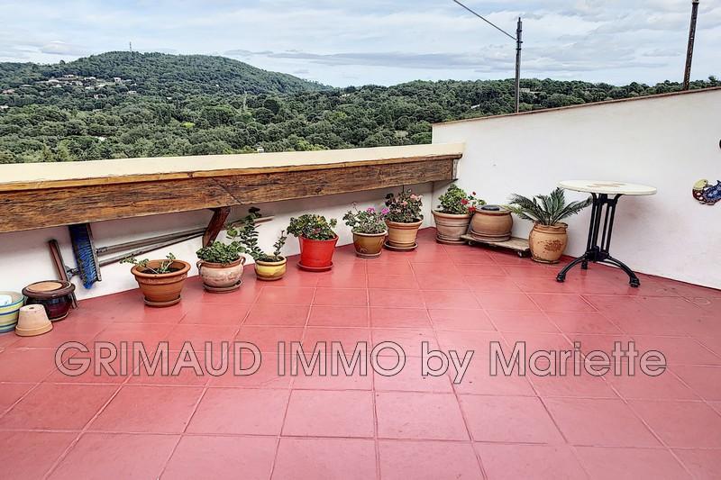 Photo n°13 - Vente maison de village La Garde-Freinet 83680 - 490 000 €