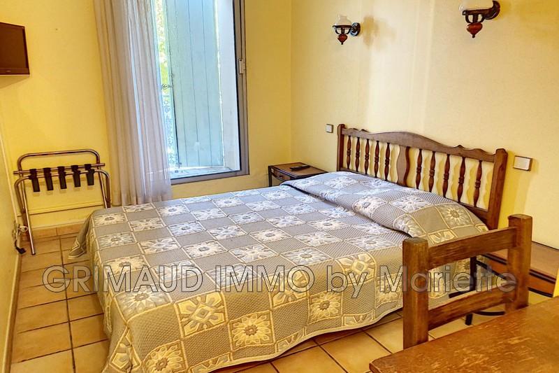 Photo n°10 - Vente maison de village La Garde-Freinet 83680 - 490 000 €