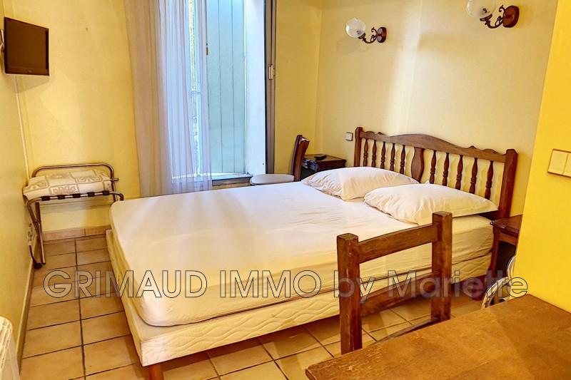 Photo n°9 - Vente maison de village La Garde-Freinet 83680 - 490 000 €