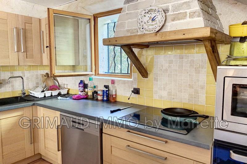 Photo n°10 - Vente Maison villa provençale La Garde-Freinet 83680 - 483 000 €